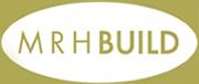 MRH Build Logo