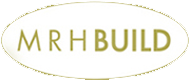 MRH Build Logo
